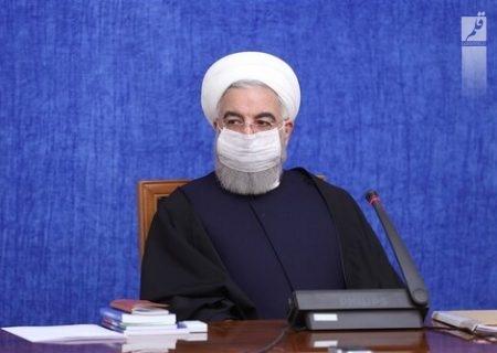 روحانی: واکسیناسیون کرونا در ایران هفته های آینده آغاز میشود