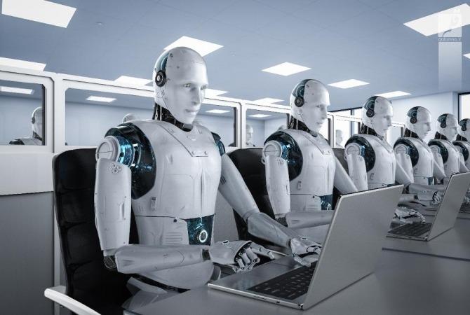 روزنامه نگاری روباتیک