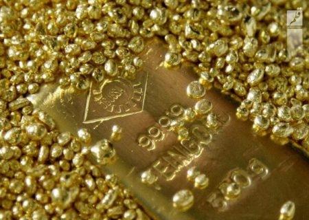 ریزش قیمت طلا به این زودی جبران نخواهد شد