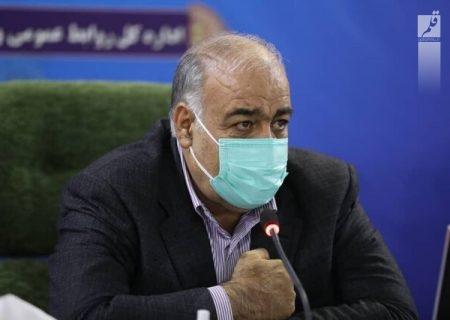 سرمایهگذاری ۵۰ هزار میلیاردی وزارت نفت می تواند ۱۰۰ هزار شغل در کرمانشاه ایجاد کند