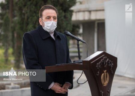 سفر هیات کره ای به ایران از قبل اعلام شده بود و ربطی به توقیف کشتی ندارد