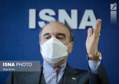 سلطانیفر: حضور بازنشستهها در انتخابات فوتبال ممنوع است/ برخی خط میدادند!