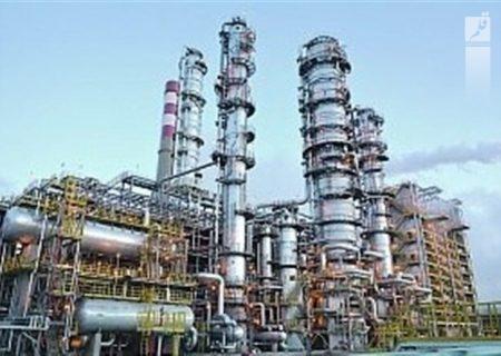عملیات پیش راه اندازی پالایشگاه نفت قشم آغاز می شود
