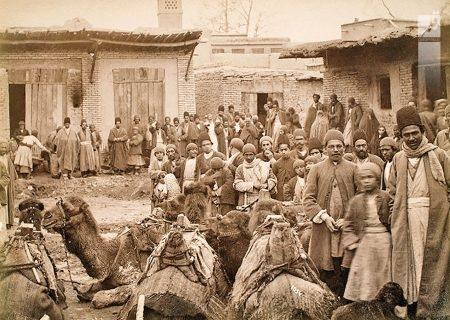 فهرست سیاه انگلیسیها از تاجران ایرانی
