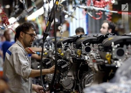 قطعه سازان گرفتار ۳ برابر شدن قیمت نهاده های تولید
