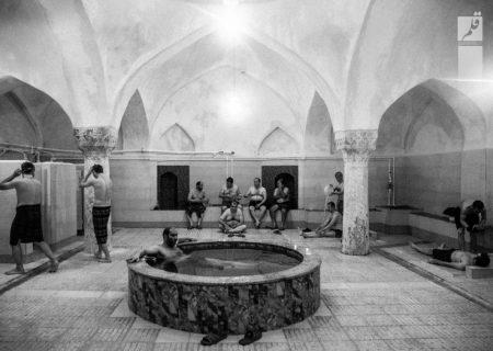 ماجرای اولین حمام دوشدار در تهران