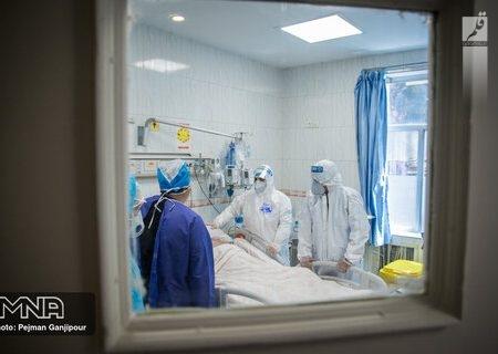 مراجعه روزانه ۲۰ بیمار کرونا به درمانگاهها