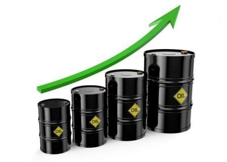 نفت برنت صعود کرد