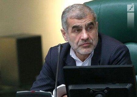 نیکزاد: رئیس صداوسیما در اسرع وقت اهانت به قوم کرد را مورد رسیدگی قرار دهد
