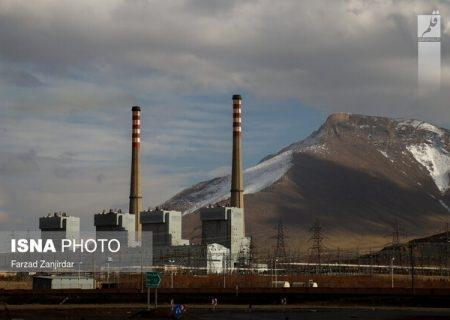 هشدار کمیته سوخت درخصوص افزایش مصرف گاز در نیروگاه شازند