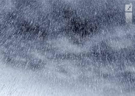 سامانه بارشی در لرستان فعال میشود