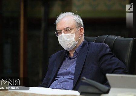 وزیر بهداشت: مخالف بازگشایی مدارس هستیم