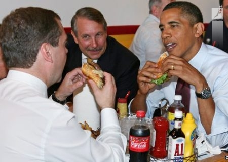 """چرچیل و """"دیپلماسی سر میز غذا"""""""
