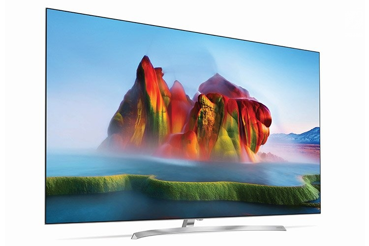 «کیو انایدی»؛ فناوری جدید تلویزیون ال جی