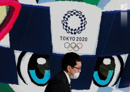 گزارش نیویورک تایمز از احتمال لغو المپیک برای اولین بار بعد از جنگ جهانی
