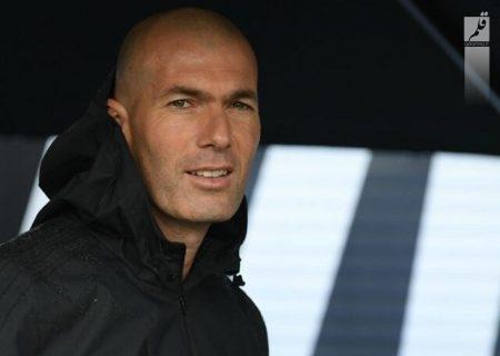 ۵ سال از حضور زیدان در رئال مادرید گذشت