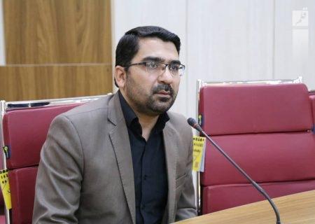 قصاب متخلف به انجام خدمت عمومی در شهرداری ضیاءآباد محکوم شد