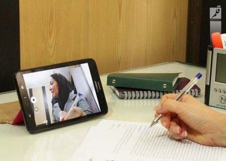 جلوگیری از ترک تحصیل دانشآموزان مناطق محروم با آموزش مجازی