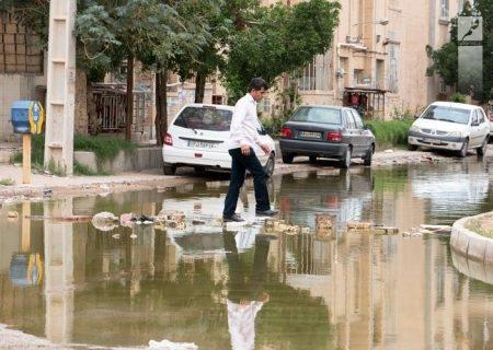 وضعیت بودجه ۱۰۰ میلیون یورویی رفع مشکلات فاضلاب اهواز چه شد؟
