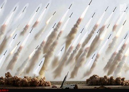 نسخه سامانههای پدافند هوایی را پیچید/ آرکیوهای ایرانی آماده یورشهای فوجی شدند