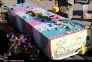 قم در سالروز شهادت حضرت زهرا (س) میزبان یک شهید گمنام میشود