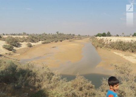 مدیرعامل سازمان آب و برق به اعتراض کشاورزان خوزستانی اهمیت نمی دهد!