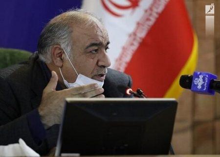 تمجید استاندار کرمانشاه از دکتر طلوعی