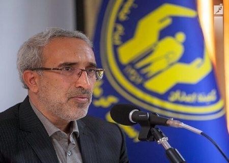 وجود بیش از ۱۱۶ هزار صندوق صدقات در کرمانشاه