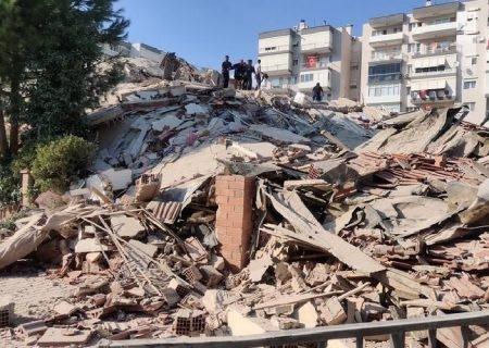 ۲۱۲ واحد مسکونی در زلزله سمیرم نیاز به بازسازی دارد