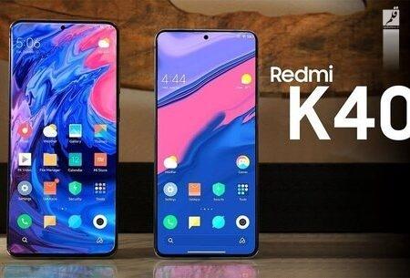 اعلام زمان عرضه گوشی ردمی K40