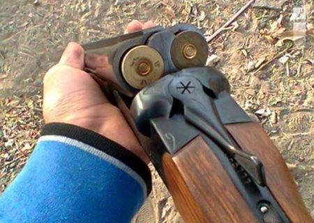 شکارچی سابقهدار در تربتجام دستگیر شد