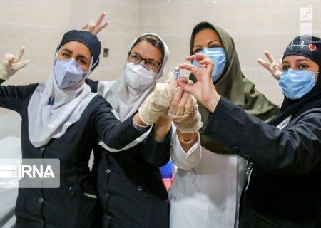 ضرورت تزریق واکسن کرونا از نگاه کادر درمان لرستان