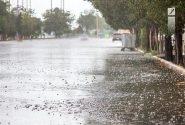 هشدار نسبت به بارش باران و تند باد لحظه ای در خوزستان