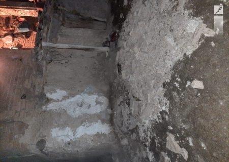 خسارت مالی زلزله به بیشتر روستاهای شهرستان مارگون