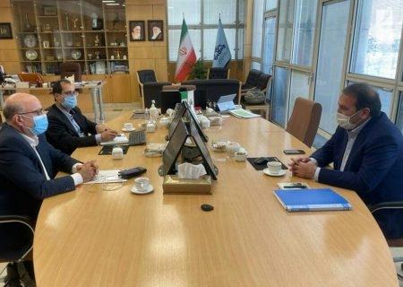 استاندار فارس: اجرای طرح خط انتقال پروپلین به فارس