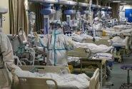 افزایش شمار مبتلایان به کوید ۱۹ درکهگیلویه و بویراحمد