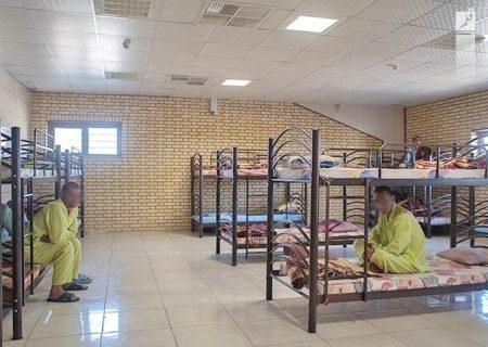 بهرهگیری از ظرفیت خیرین در مرکز جامع ترک اعتیاد کردستان