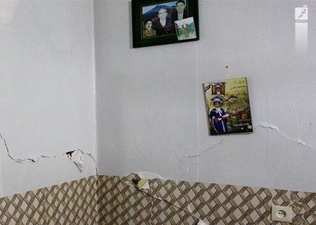 در زلزله سمیرم تخریب منازل مسکونی نیز گزارش نشده است