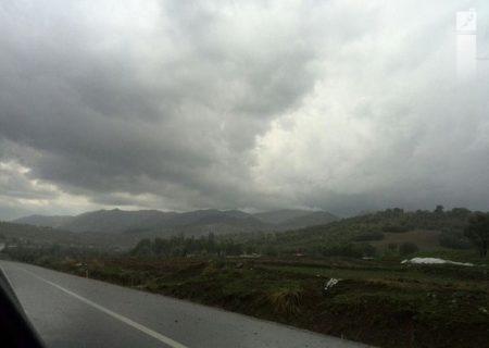 آسمان پایتخت امروز بارش خاصی نخواهد داشت