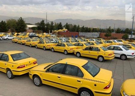 تشدید نظارت بر نظافت تاکسی و اتوبوس های شهر کرمانشاه