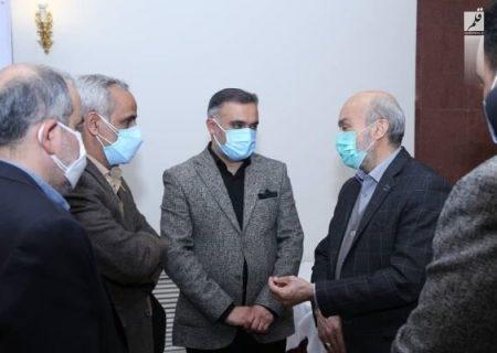 انعقاد تفاهمنامه بین۶ مرکز علمی کاربردی با دانشگاههای افغانستان