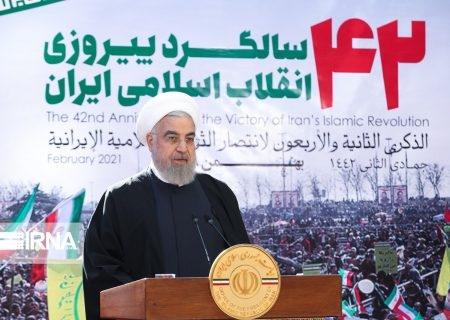 اهانتکنندگان به رئیسجمهوری چه تصویری از ایران انعکاس میدهند؟
