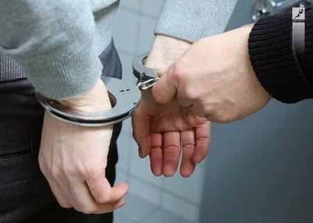 بازداشت عضو شورای شهر داریون شیراز و مدیر سابق جهرم