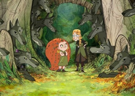 بهترین انیمیشنهای سال را بشناسید