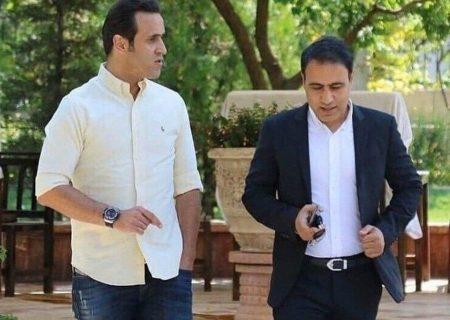 بیانیه مشترک «کریمی» و «مهدویکیا» در آستانه انتخابات فدراسیون فوتبال