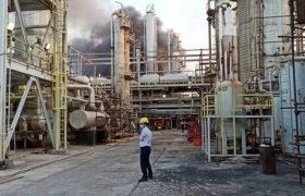 توافق ۳.۲ میلیارد یورویی سازندگان ایرانی و هلدینگ پتروشیمی خلیجفارس