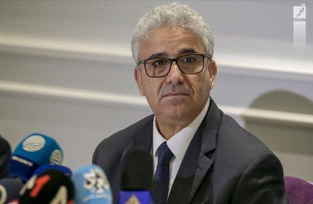 درخواست مقامات لیبی برای تحقیق درباره سوء قصد علیه وزیر کشور/قطر محکوم کرد