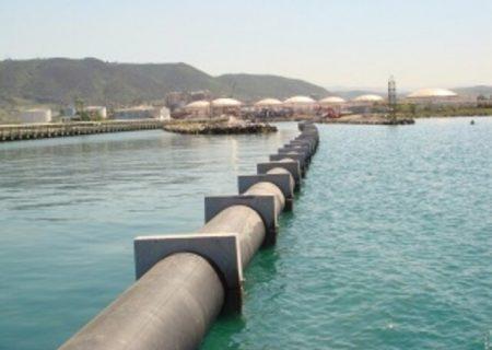 آغاز عملیات اجرایی انتقال آب از خلیج فارس به اصفهان در اواخر اسفند