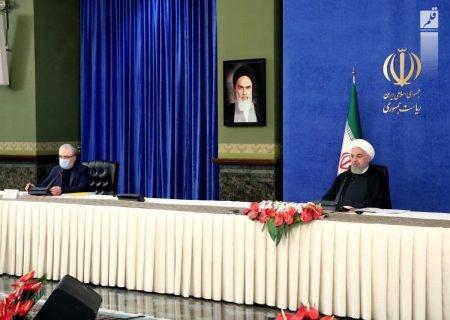 روحانی: مصونیت واقعی با اجرای واکسیناسیون در سراسر جهان ایجاد میشود