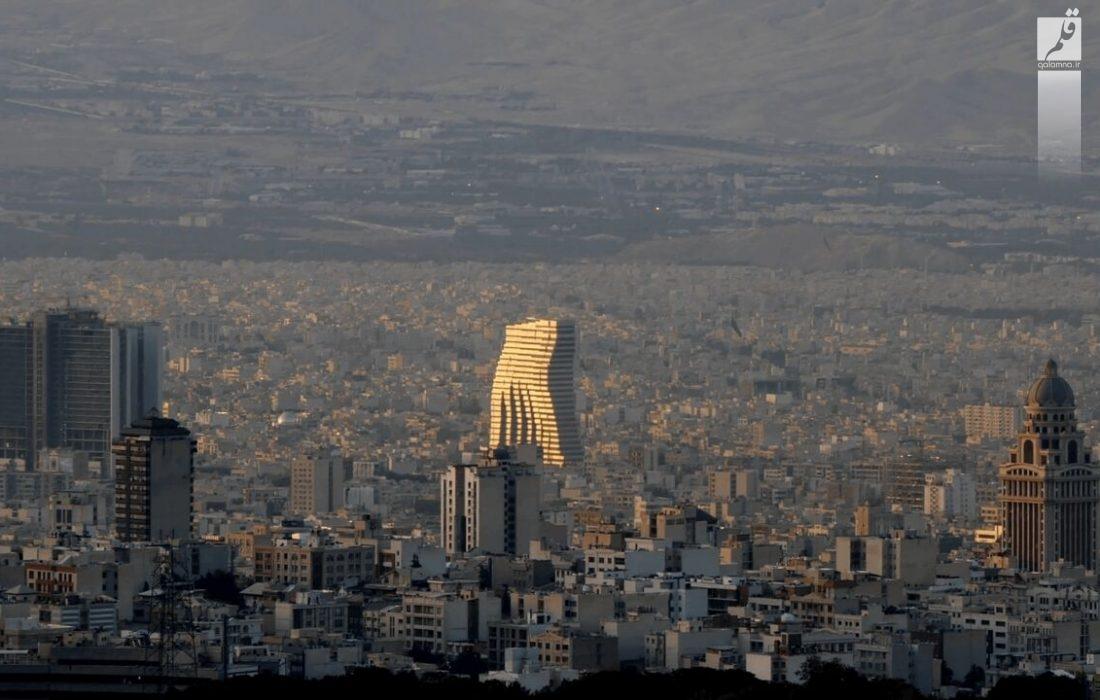 شهرفروشی در تهران متوقف میشود؟